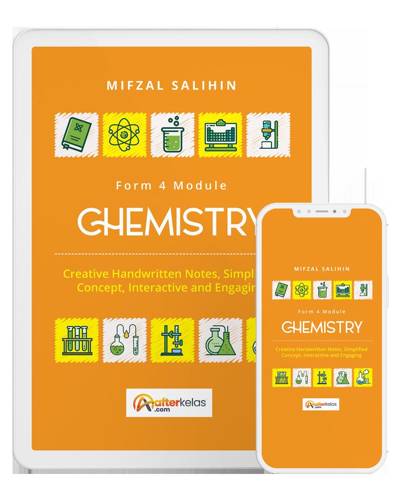f4 bi - chemistry