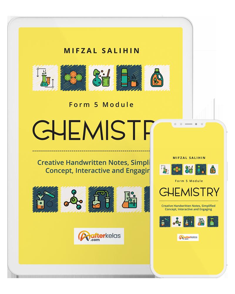 f5 bi - chemistry