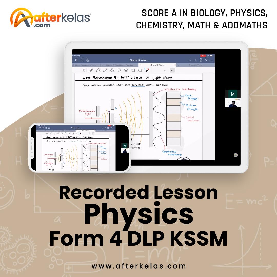 f4 english physics