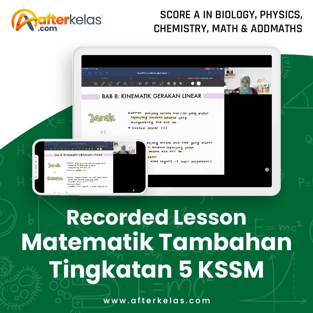 t5 bm matematik tambahan